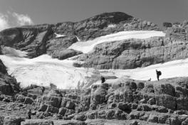 Norte del Monte Perdido