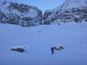 Ski Alpinismo Valle de Tena