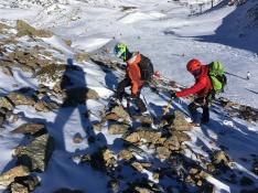 cursos de alpinismo